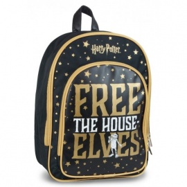 Mochila Harry Potter Dobby Free