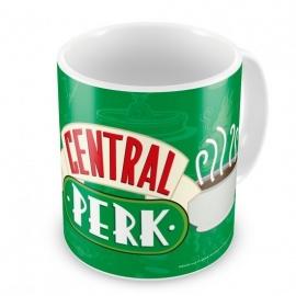 Taza friends Central Perk