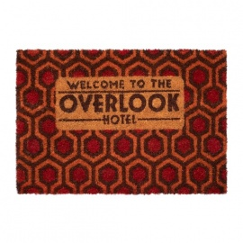 "Felpudo The Shinning ""Overlock Hotel"""
