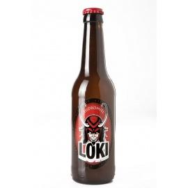 Hidromiel Loki - Botellin 33cl