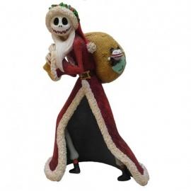 Figura Jack Skellington - Santa Jack