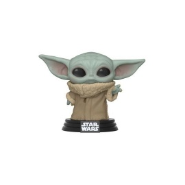 Figura Pop! The Child The Mandalorian Star Wars
