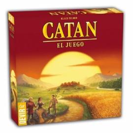 Catan, juego de mesa - Español