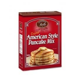 Preparado Tortitas americanas - Pancakes