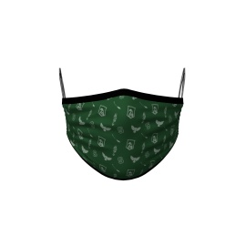 "Mascarilla ""S"" de Slytherin"