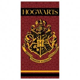 Toalla Hogwarts - Harry Potter