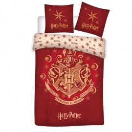 Funda Nórdica Harry Potter Hogwarts