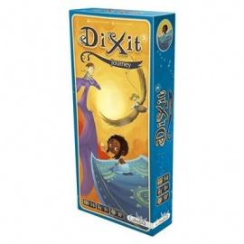 Dixit 3 Journey - Expansión