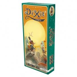 Dixit 4 Origins - Expansión