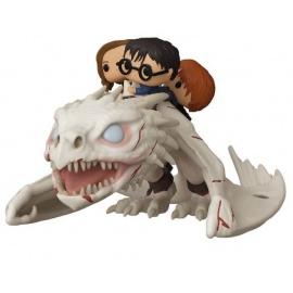 Figura Pop! Rides escape de Gringotts Harry Potter