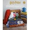 Harry Potter punto mágico - Libro de patrones