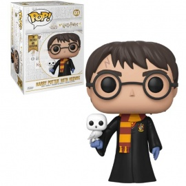Harry Potter Super Sized POP! Movies Vinyl Harry Potter 48 cm