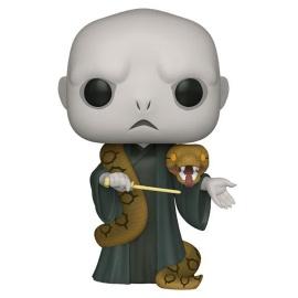 Harry Potter Super Sized POP! Voldemort w/Nagini 25 cm
