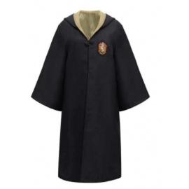 Túnica mago Hufflepuff - Harry Potter