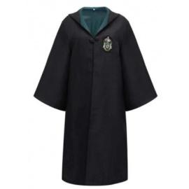 Túnica mago Slytherin - Harry Potter