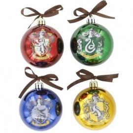 Set decoración navidad Harry Potter