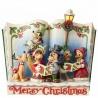 Figura Disney Cuentos de navidad