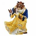 Figura deluxe Disney la Bella y la Bestia- Enesco