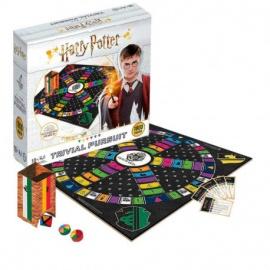 Trivial Harry Potter con tablero - Español