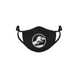 Mascarilla lavable Jurassic Park