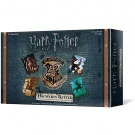 Harry Potter: Hogwarts Battle - La Monstruosa Caja de los Monstruos