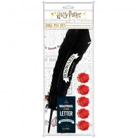 Pluma Bolígrafo Harry Potter Hogwarts