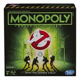 Monopoly Cazafantasmas