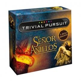 Trivial Señor de los Anillos - Español