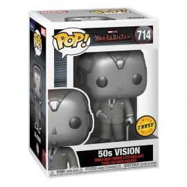 Figura Pop! CHASE Vision (50s) - WandaVision
