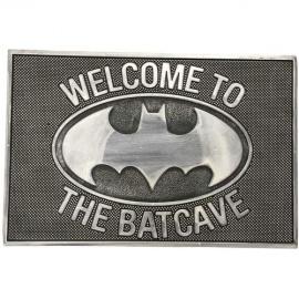 """Felpudo caucho Batman """"Batcave"""""""