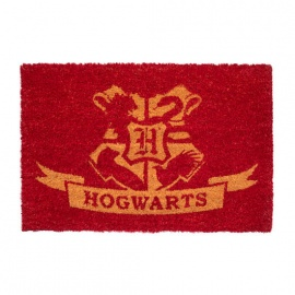"Felpudo Harry Potter ""Hogwarts"""