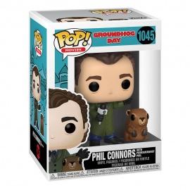 Figura Pop! Atrapado en el tiempo Buddy y Phil