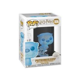 Figura Pop! Patronus Hermione Granger - Harry Potter