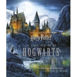Guía Pop-Up Hogwarts - Harry Potter