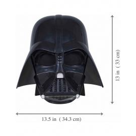 Casco electrónico Star Wars Darth Vader