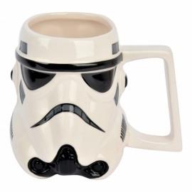 Taza 3D Stormtrooper - Star Wars