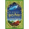 Libro Harry Potter y la cámara secreta - Ed. MinaLima