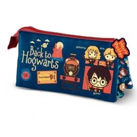 "Portatodo triple Harry Potter ""Back"""