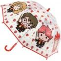 Paraguas manual Harry Potter