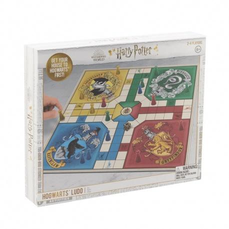 Parchís Harry Potter - Juego de Mesa Harry Potter